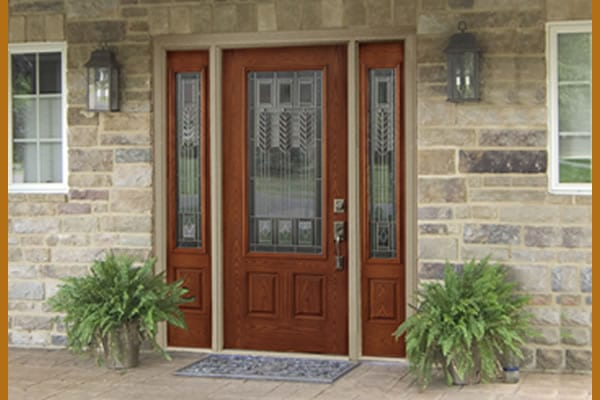 Entry Doors Iron Crafters Llc