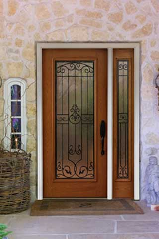 Provia Entry And Storm Doors Are Best Buy Iron Crafters