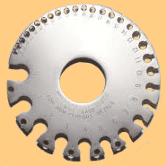 Whats in a gauge iron crafters llc so what is in a gauge common sense tells us that bigger is better so when you think of 16 gauge steel versus 20 gauge steel you may think that the 20 greentooth Image collections