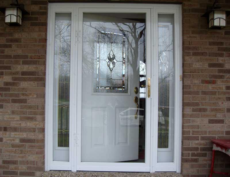 Vintage Doors: Screen Doors, Storm Doors, Dutch Doors, Exterior