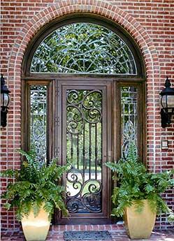 SC4 Security Doors