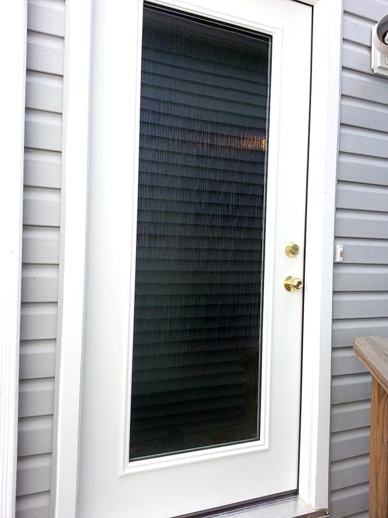 ED9 Fiberglass Entry Door
