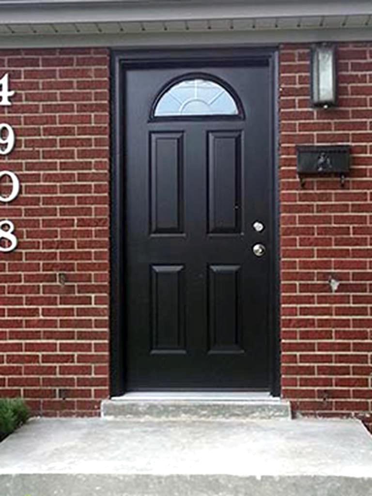 ED20 Fiberglass Entry Door
