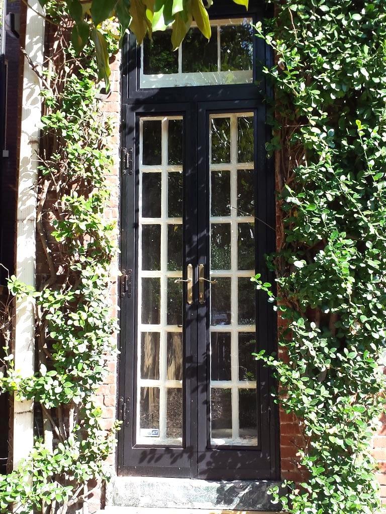 SC2 Security Doors