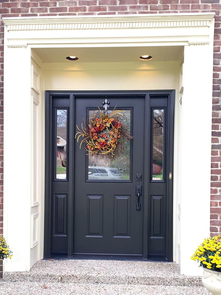 Steel Entry Doors fiberglass & steel entry doors – iron crafters, llc