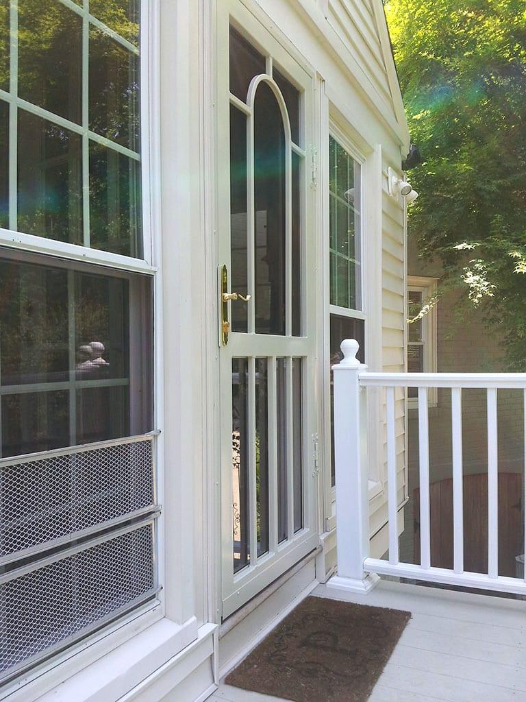 SC37 Security Doors