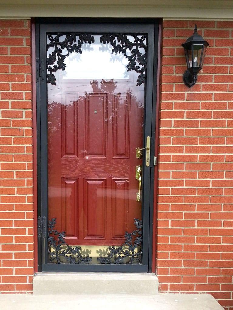 Security Doors Iron Crafters Llc