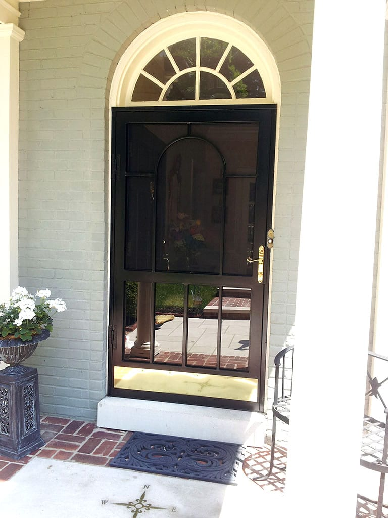 SC30 Security Doors
