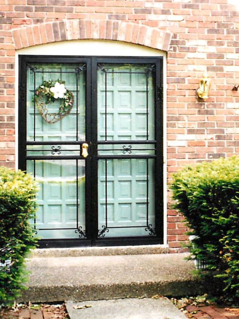 SC29 Security Doors