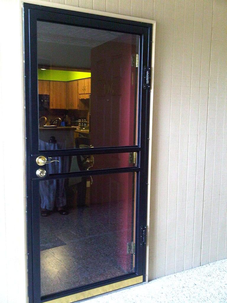 SC26 Security Doors