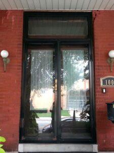 sc20 security doors iron crafters llc