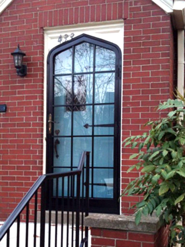 SC11 Security Doors