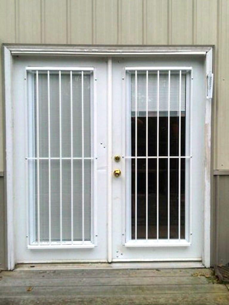 Ironsecuritydoorsstormdoorslouisvillewhite Dble Uni Door