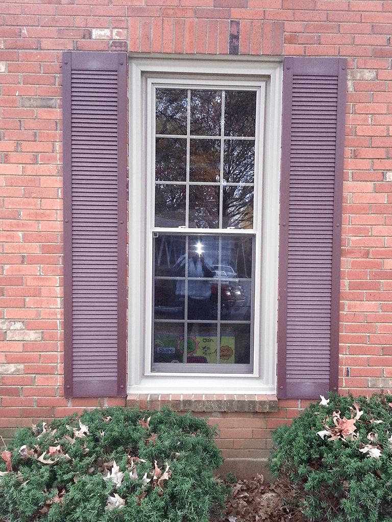 RW11 Replacement Windows