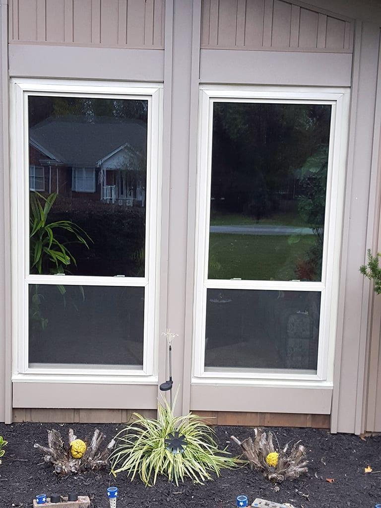RW18 Replacement Windows