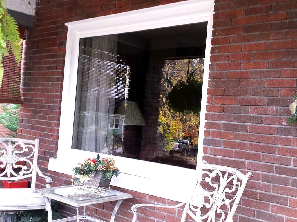 RW13 Replacement Windows