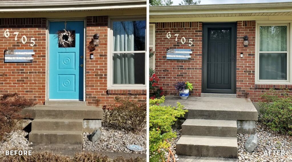 Iron Crafters Llc Louisville Iron Doors Balusters And